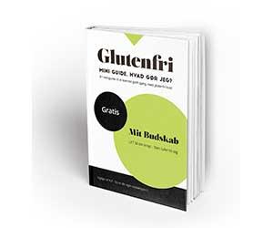 Glutenfri Miniguide